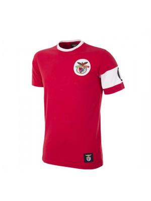 SL Benfica Retro Captain T-Shirt