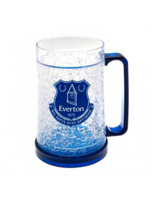 Everton FC Freezer Mug