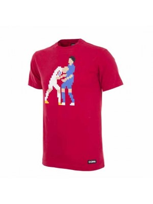 Copa Headbutt T-Shirt