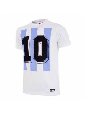 Argentina Number 10 T-Shirt