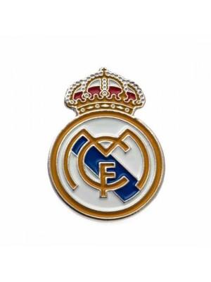 Real Madrid FC Badge