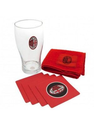 AC Milan Mini Bar Set