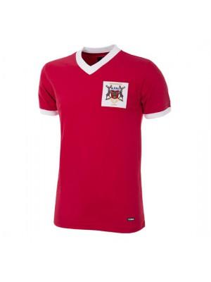 Nottingham Forest 1959 Cup Final Retro Shirt