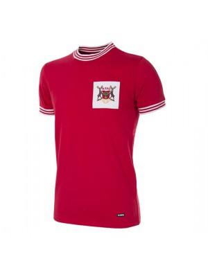 Nottingham Forest 1966-1967 Retro Shirt