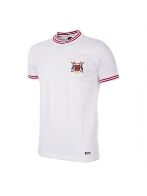 Nottingham Forest 1966-1967 Away Retro Shirt
