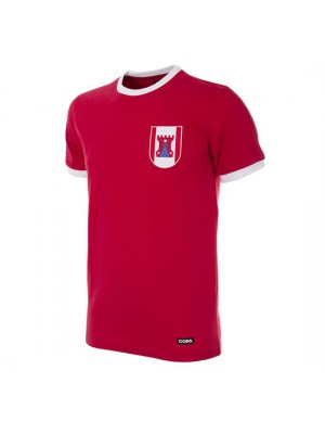 AZ´67 Short Sleeve Retro Football Shirt