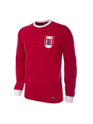AZ´67 Long Sleeve Retro Football Shirt