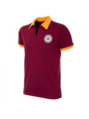 AS Roma retro shirt 1964-65