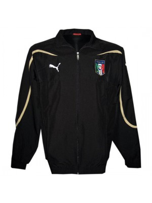 Italy training jacket 2010 / 12