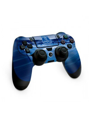 Everton FC PS4 Controller Skin