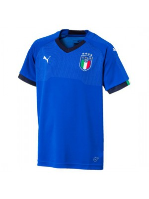 italy home jersey 2018 youth