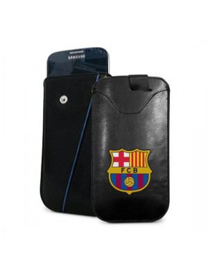 FC Barcelona Phone Pouch Small
