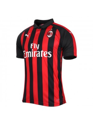 AC Milan home jersey - youth