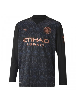 Manchester City home jersey 2020/21