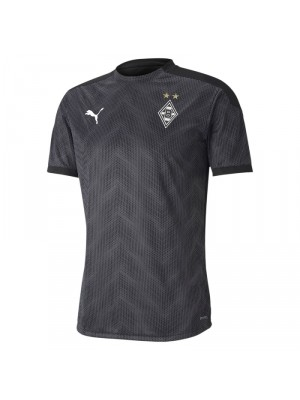 Gladbach stadium jersey - black