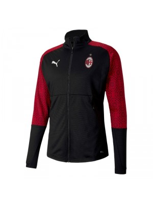 AC Milan stadium jacket 2020/21
