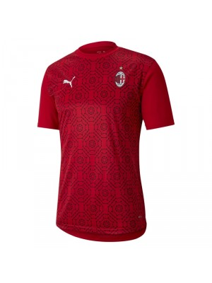 ACM stadium jersey - red
