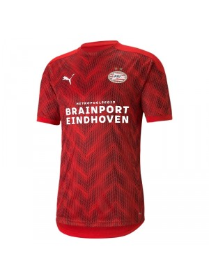 PSV stadium jersey - red