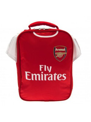 Arsenal FC Kit Lunch Bag