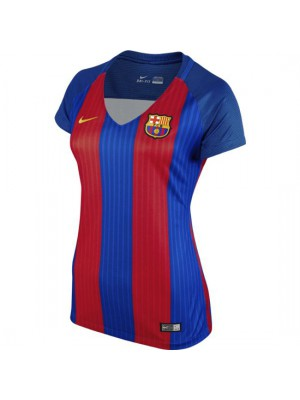 Barcelona home jersey 2016/17 - womens