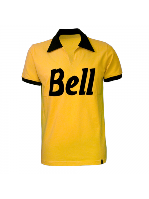 Copa Berchem Sport 1970's Short Sleeve Retro Shirt
