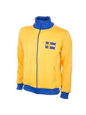 Copa Sweden 1970's Retro Jacket Polyester / Cotton