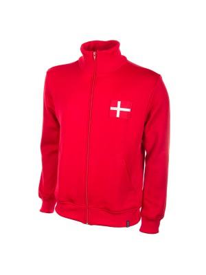 Copa Denmark 1970's Retro Jacket Polyester / Cotton