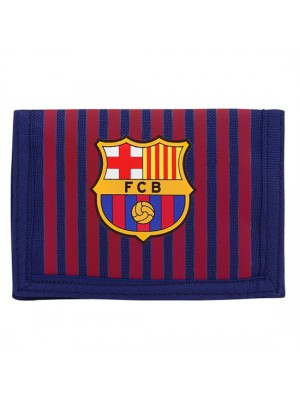FC Barcelona wallet thin stripes