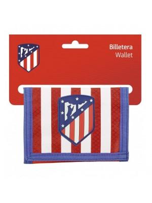 Atletico Madrid wallet