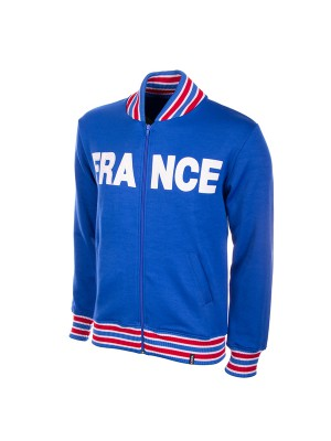 Copa France 1960's Retro Jacket Polyester / Cotton