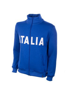 Copa Italy 1970's Retro Jacket Polyester / Cotton