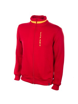 Copa Spain 1978 Retro Jacket  Polyester / Cotton
