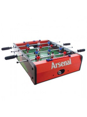 Arsenal Fc 20 Inch Football Table Game