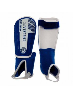 Chelsea FC Shin & Ankle Pads Youth