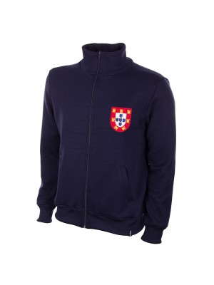 Copa Portugal 1972 Retro Jacket polyester / cotton
