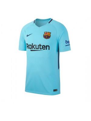 FC Barcelona away jersey 2017/18