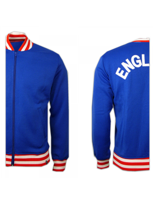 Copa England 1966 Retro Jacket polyester / cotton