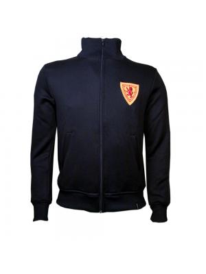 Copa Scotland 1970's Retro Jacket