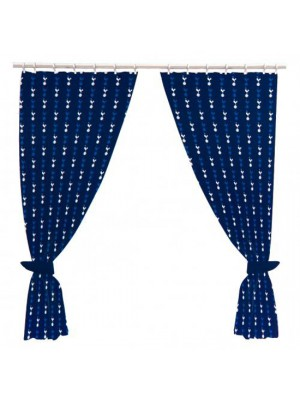 Tottenham Hotspur FC Curtains