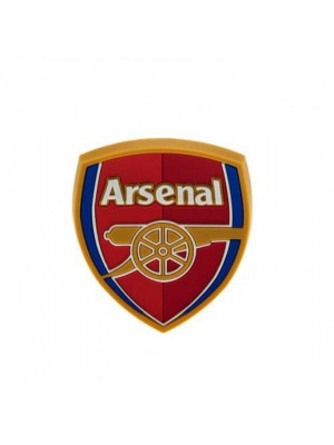 Arsenal FC 3D Fridge Magnet
