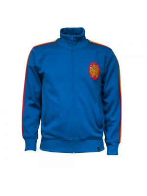 Copa Spain 1966 Retro Jacket polyester / cotton