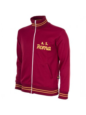 AS Roma 1974-75 Retro Football Jacket