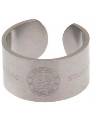 Chelsea FC Bangle Ring Medium