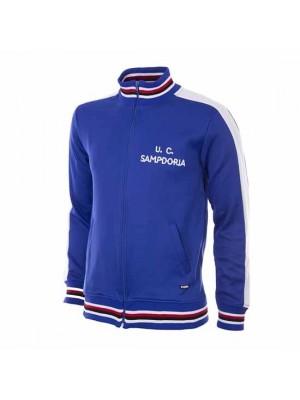 UC Sampdoria 1979 - 80 Retro Football Jacket
