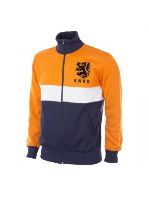 Holland 1983 Retro Football Jacket