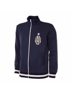 Juventus FC 1971 - 72 Retro Football Jacket