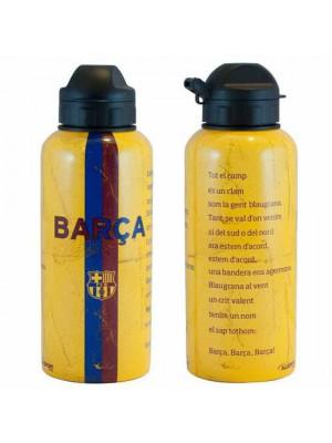 FC Barcelona Aluminium Drinks Bottle HM