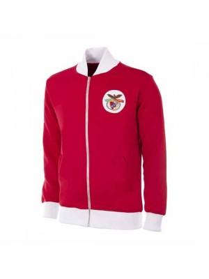 SL Benfica 1970 Retro Football Jacket