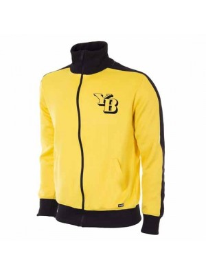 BSC Young Boys 1975 - 76 Retro Football Jacket