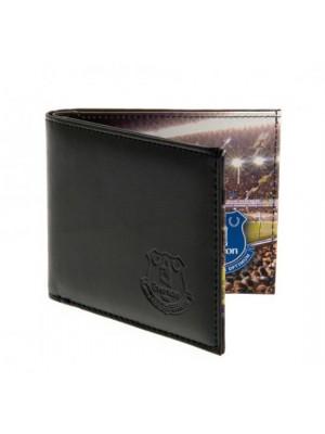 Everton FC Panoramic Wallet